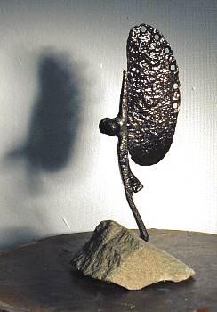 skulpturen. Black Bedroom Furniture Sets. Home Design Ideas